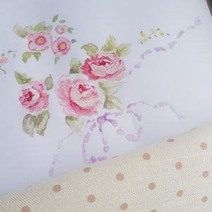 Pretty Crafters Fabric Bundles