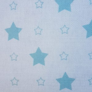 Stars-Rose-and-Foxgloves-Linen-Fabrics-Turquoise