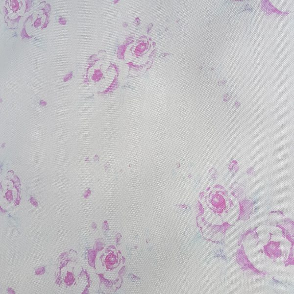 Chantilly- Lilac French Faded Rose