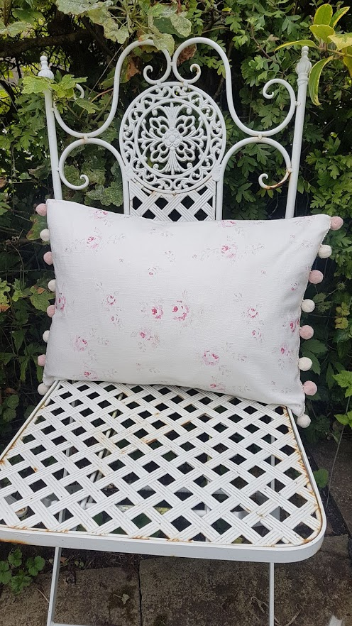 Cushions By Rose and Foxgloves
