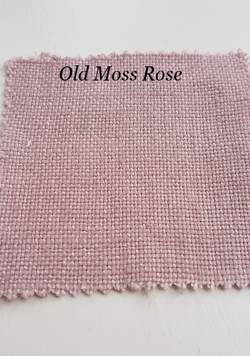 Old Moss Rose