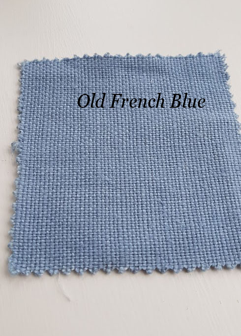 Old French Blue