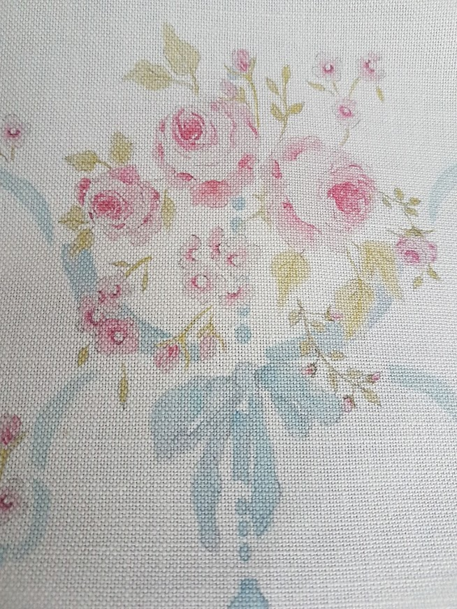 Aubusson Roses