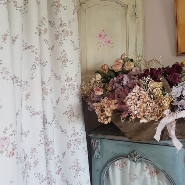 abby rose trellis vintage inspired floral linen by rose and foxgloves.jpg